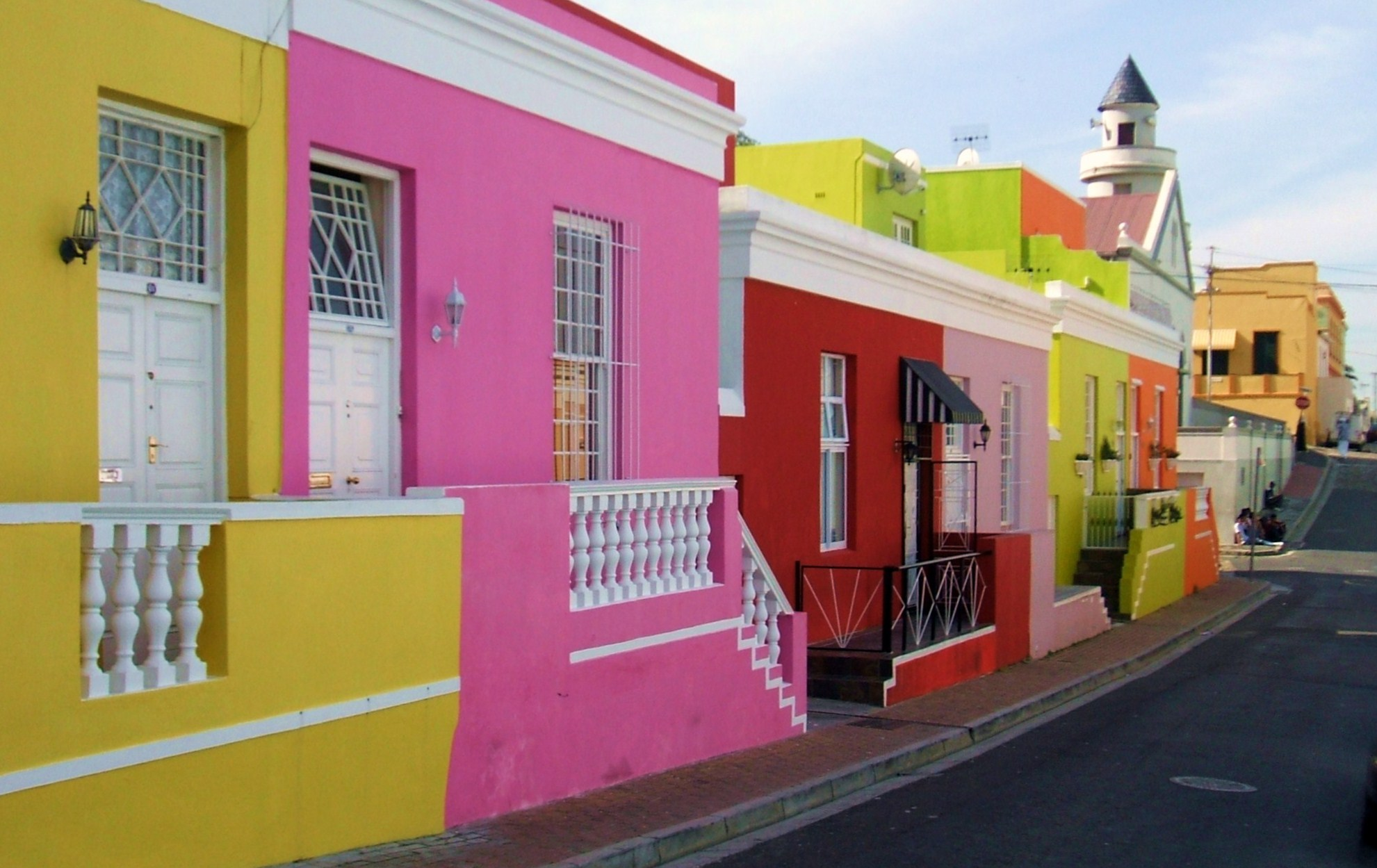 7 Most Colorful Cities in the World | Planning My Trips